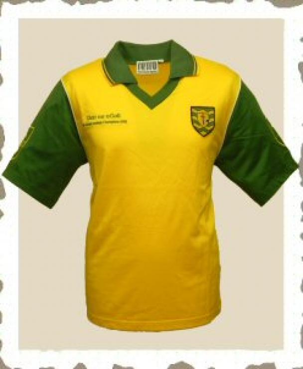 Vintage gaa jerseys