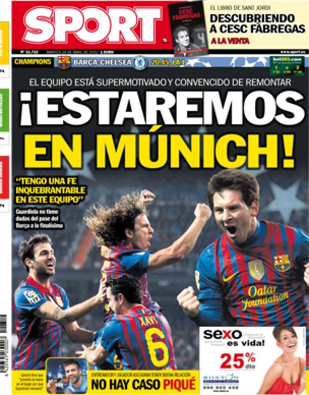 Spanish Sports Minded 76