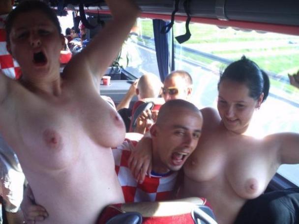 Nude Croatian Women 35