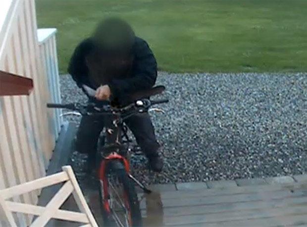 Bike shagger 2