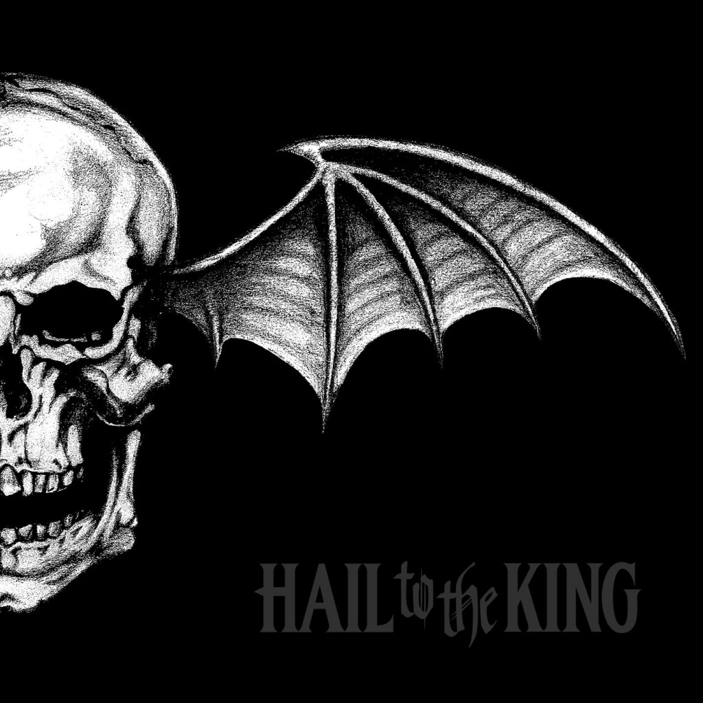 Avenged Sevenfold   s ...