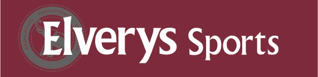 Elverys Logo