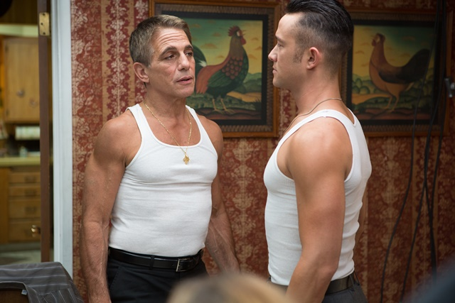 JOE talks to Joseph Gordon Levitt's personal trainer Arin ... джозеф гордон левитт