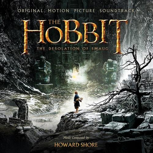hobbit ost