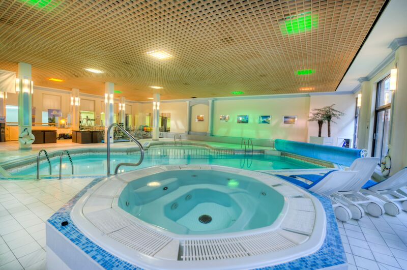 Closed Competition Win One Night 39 S Bed And Breakfast At Croydon Park Hotel In London