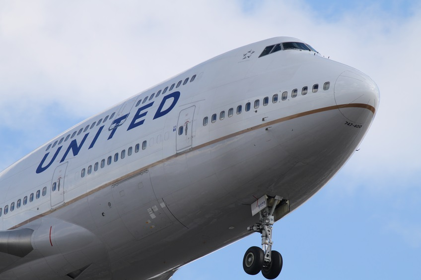 Two United Pilots Arrested On Alcohol Charges