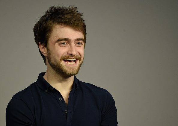 Film company wants Daniel Radcliffe back for 'Harry Potter'