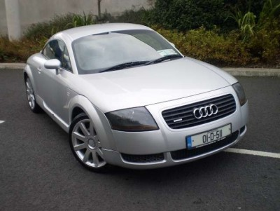 dream cars at recession buster prices joe is the voice of irish Oldest Model of a Audi the audi tt is one of the youngest models on our list although it s older than many would imagine the first audi tt convertibles and coup s started