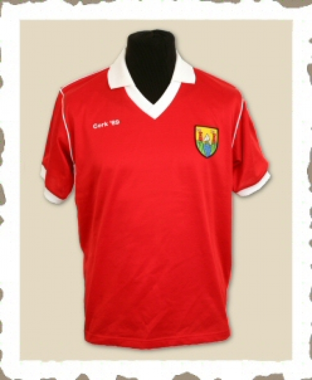 timeless design 92151 fadb8 Go retro: Top 5 GAA Football shirts of all time | JOE is the ...