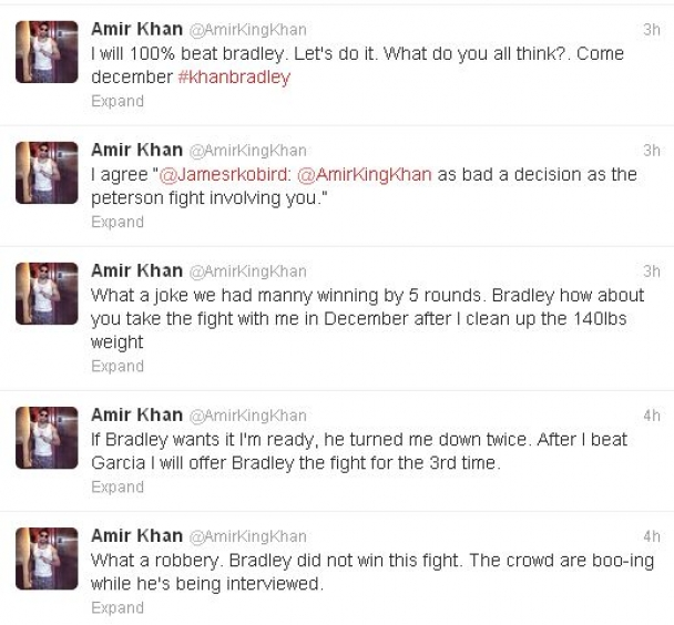 Manny Pacquiao's defeat to Timothy Bradley last night didn't