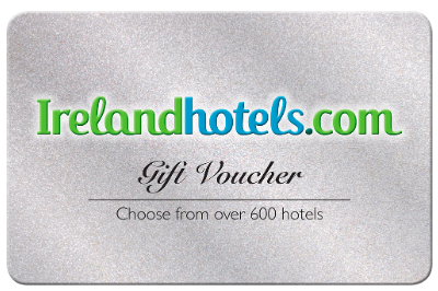 Competition: We have three 50 euro Irelandhotels com