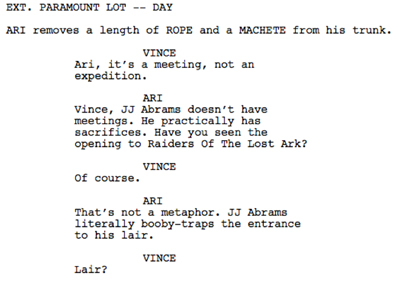 the campaign movie script pdf