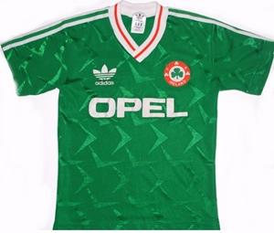 the best attitude 2aeb6 20727 Top five online buys: Retro football jerseys | JOE is the ...