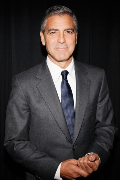 Regaine Style Icon: George Clooney | JOE is the voice of