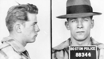 5 of the most notorious Irish-American gangsters of all time