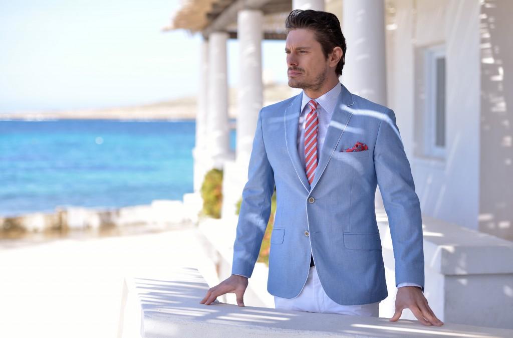 Gagliardi - Slim Suit