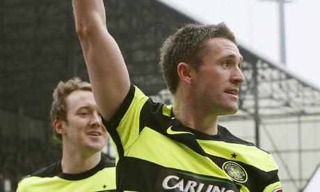 Keane celtic