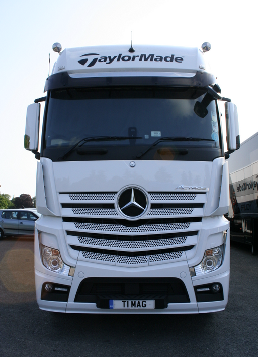 TMAG Truck