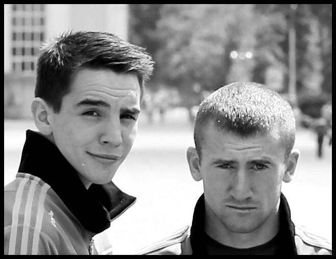 Pic Of The Day Paddy Barnes And Michael Conlan Pull Off Their Best Zoolander Poses Joe Is The Voice Of Irish People At Home And Abroad