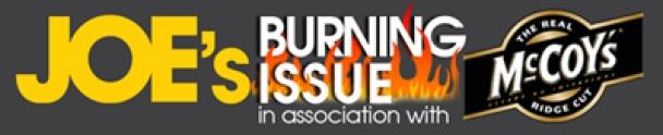 burningissue