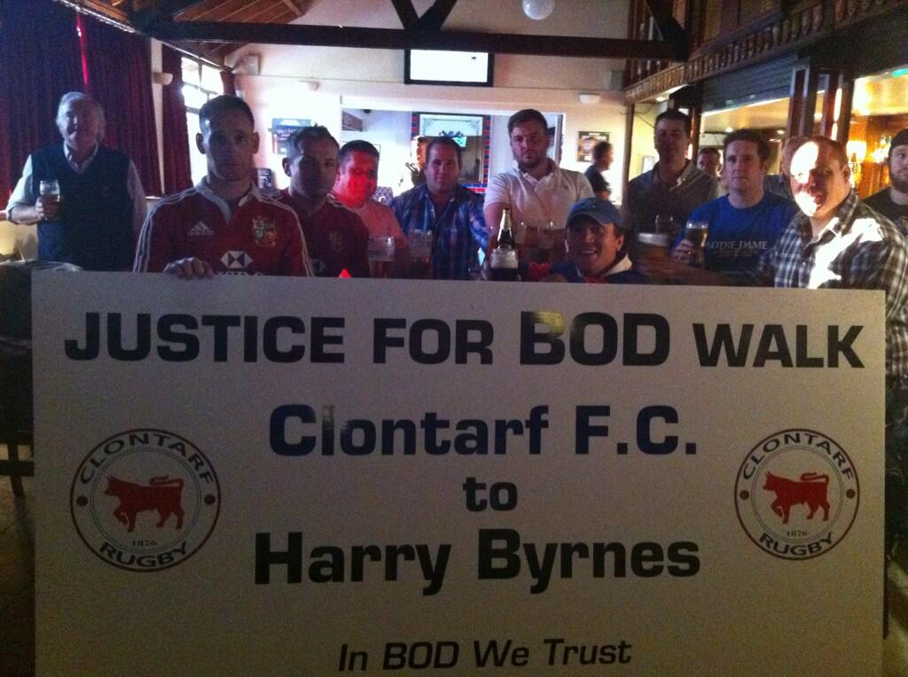 justice for bod walk 1