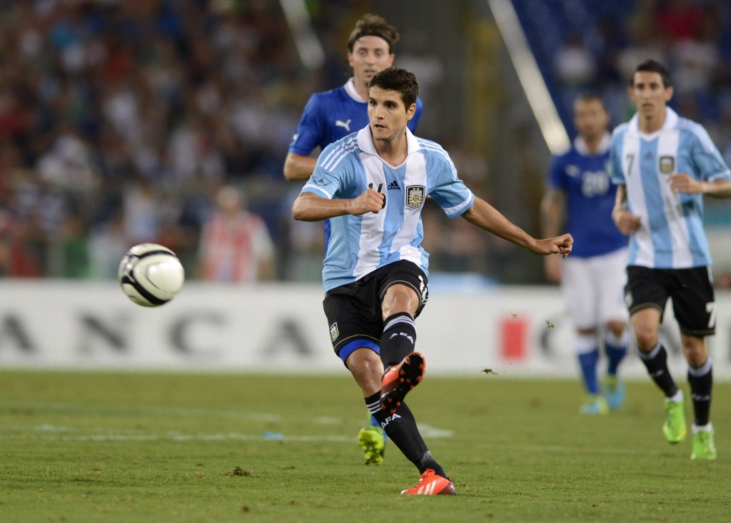 Italy v Argentina - International Friendly
