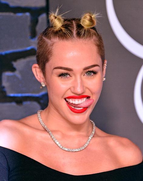 2013 MTV Video Music Awards Miley