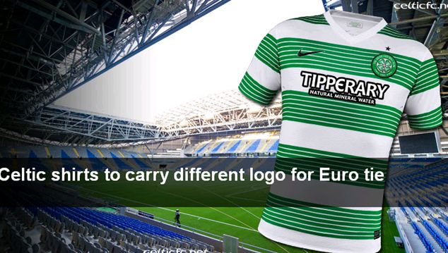 Celtic Tipp shirt