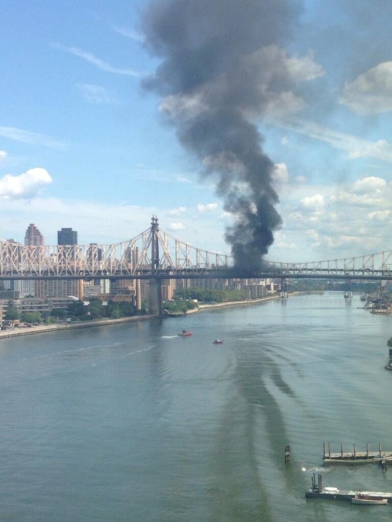 NY Bridge 1