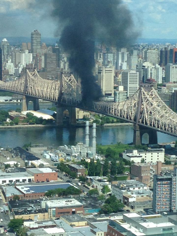 NY Bridge 2