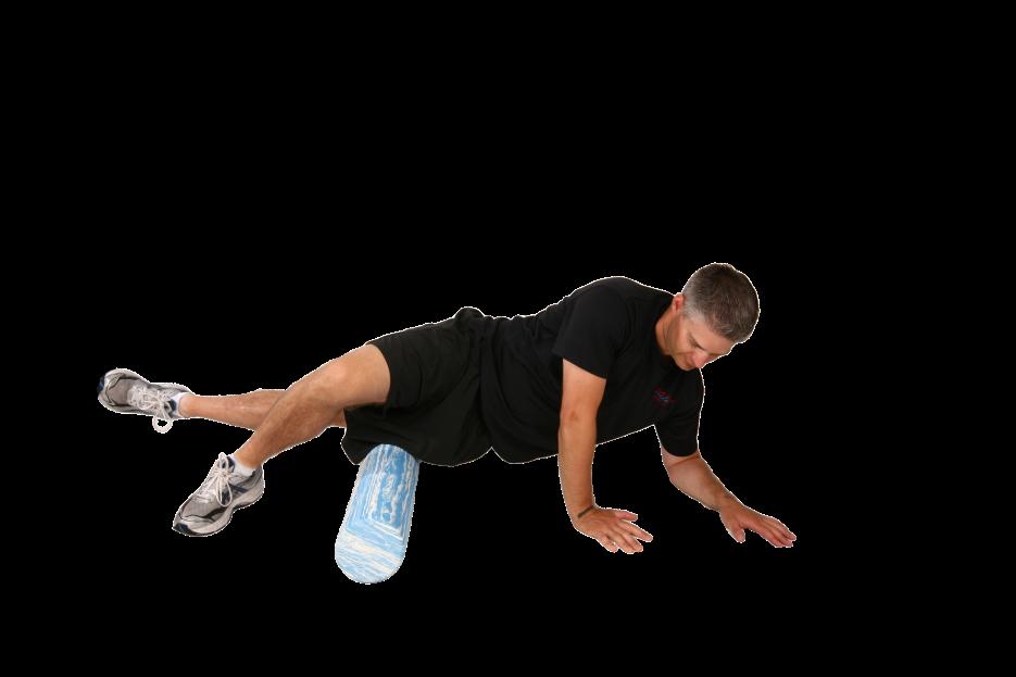 JOE's post-workout tips: the foam roller | JOE.ie