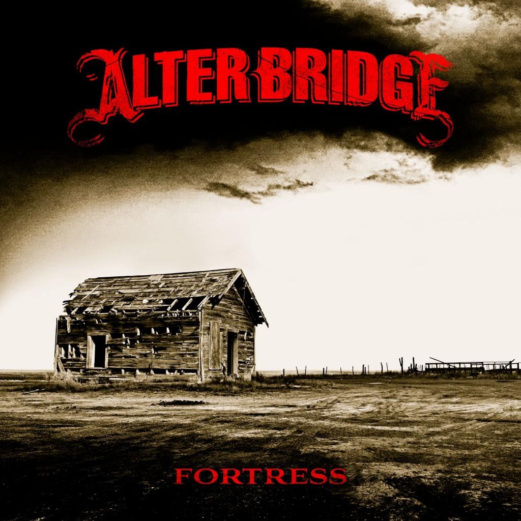 Alter Bridge Fortress Cover