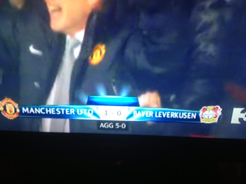 United TV3 graphic