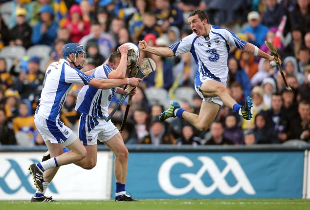 Waterford Minor 3