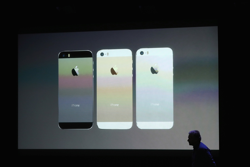 Apple Introduces New Two New iPhone Models At Product Launch