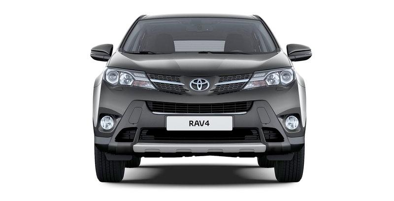 JOE's Car Review: Toyota RAV4 | JOE is the voice of Irish