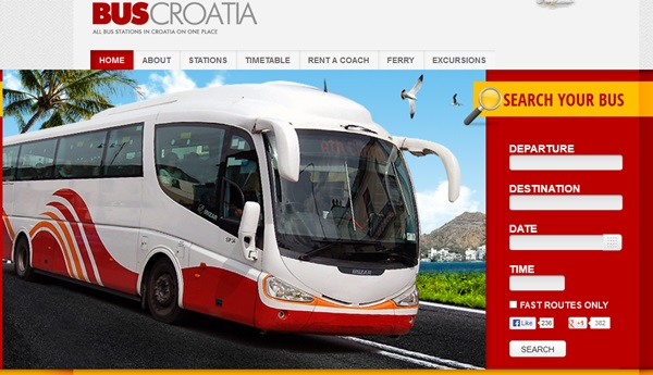 92a0aa652abaf1 Pic  What s a Bus Éireann bus doing on the homepage of the Bus ...