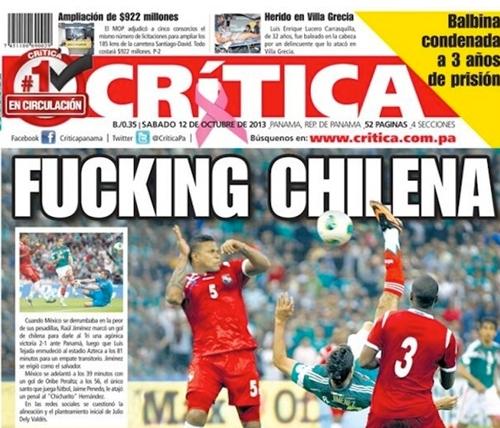 chilena