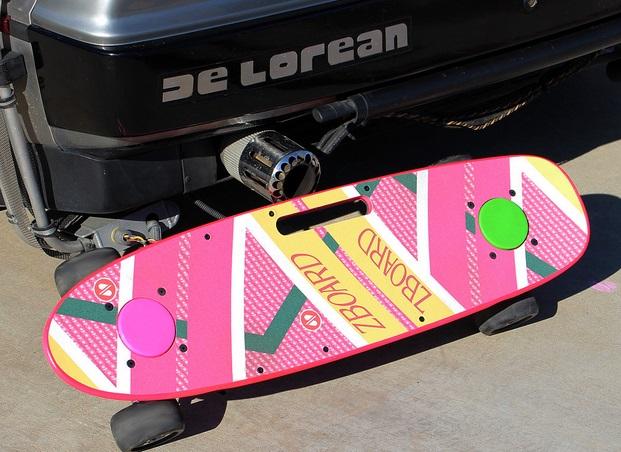 hoverboard header