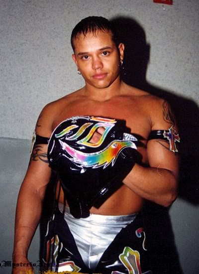 JOE's favourite Mexican sportsmen: Rey Mysterio | JOE.ie