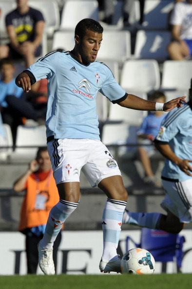 FBL-ESP-CELTA-SOUTHAMPTON-FRIENDLY