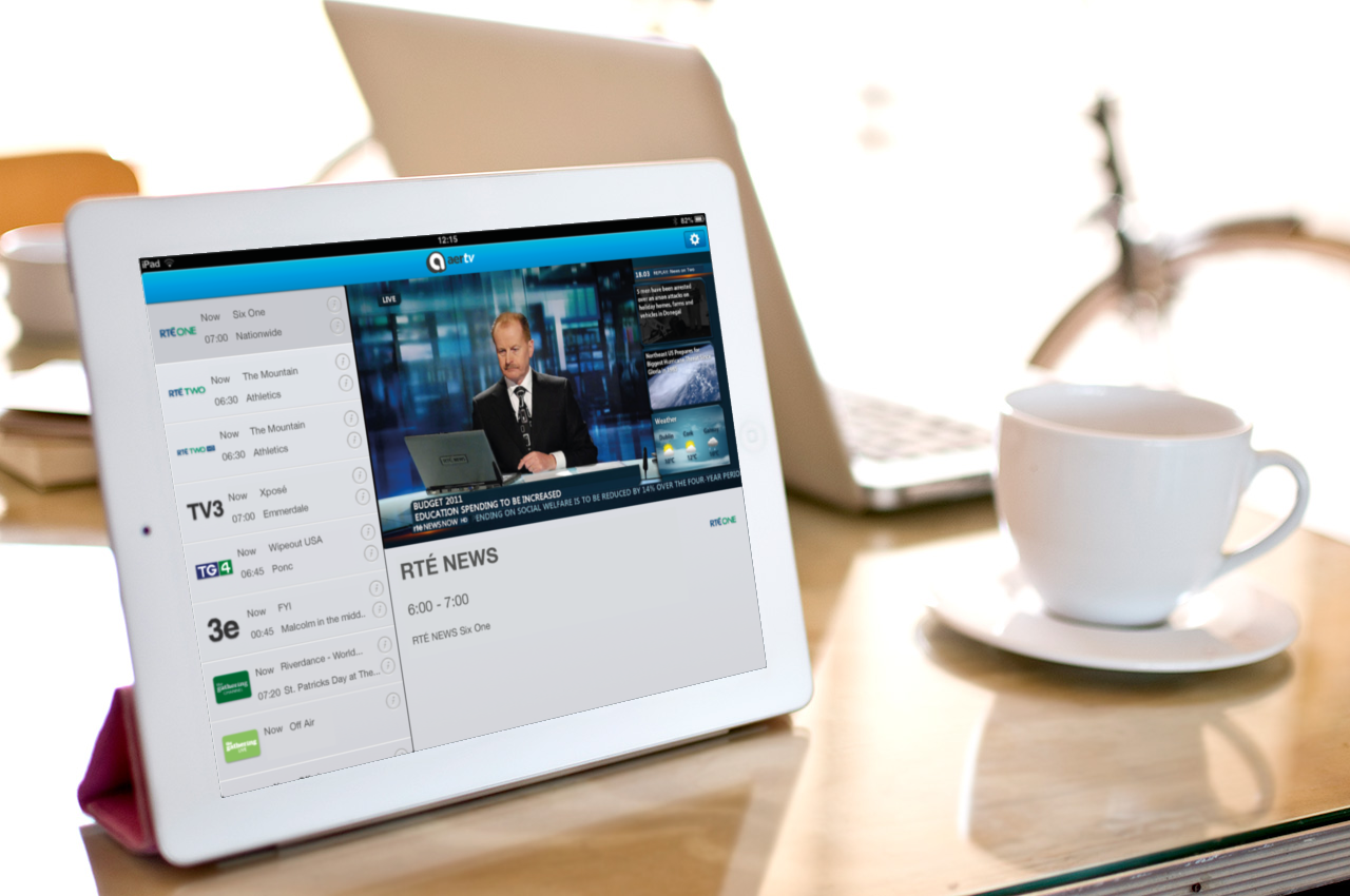 440e16be475bfb The online TV platform currently offers all of the Irish terrestrial  channels for free on its basic package with consumers able to access up to  26 channels ...