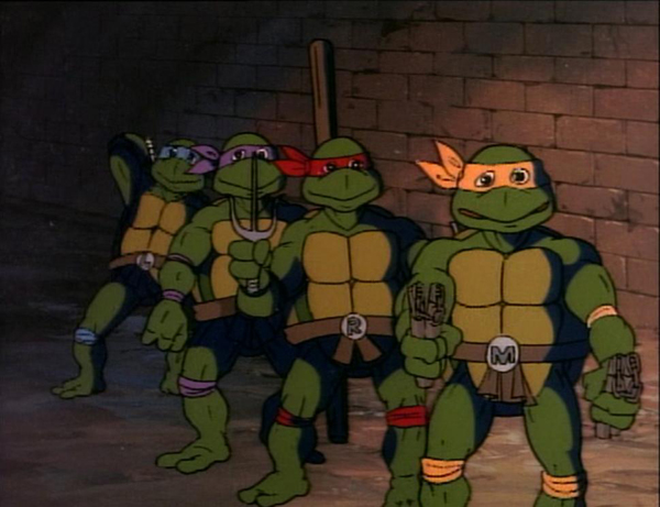 Here Are 10 Reasons Why We Love The Teenage Mutant Ninja Turtles Joe Is The Voice Of Irish People At Home And Abroad