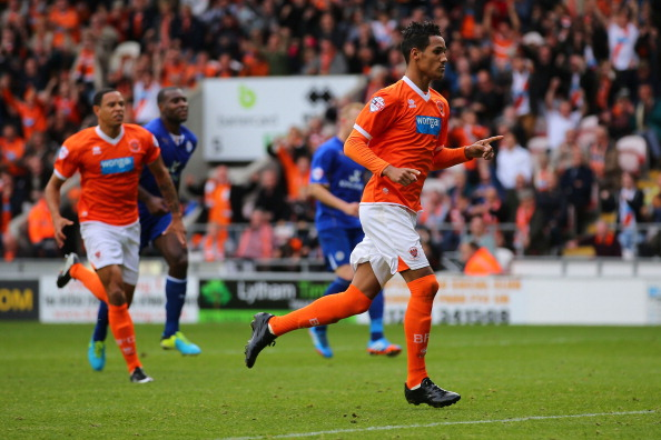 Blackpool v Leicester City - Sky Bet Championship