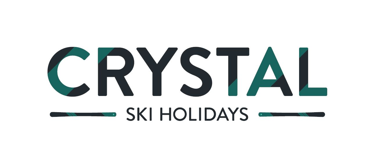 Crystal Ski Logo