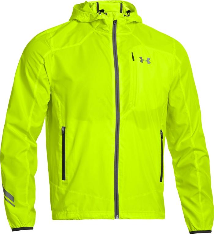 Life Style Sports Under Armour Run Jacket E65 copy