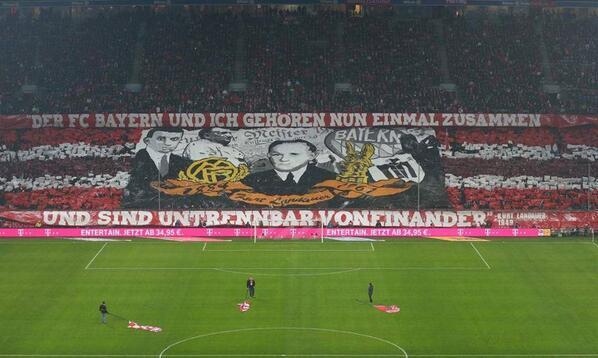 Bayern banner 2