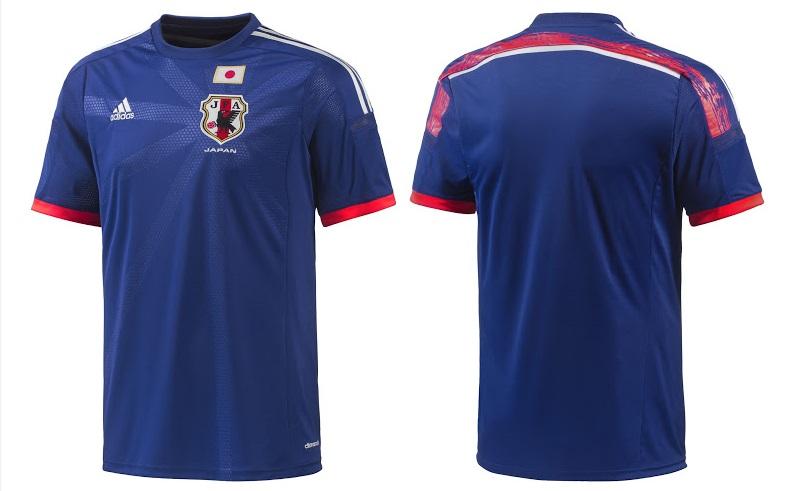 Japan jersey