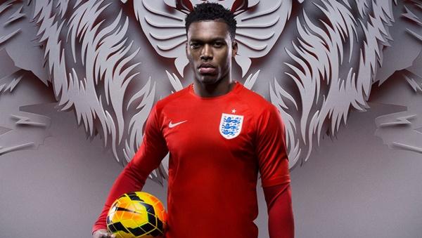 England kit WC 2014 away