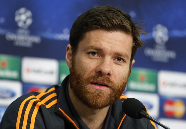 Real Madrid - Training Session And Press Conference